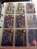 gundam card collection 4