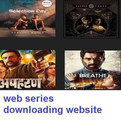 Hindi web series free website best sites list download web