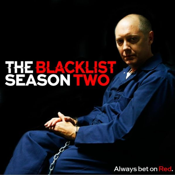 Image result for blacklist season 2
