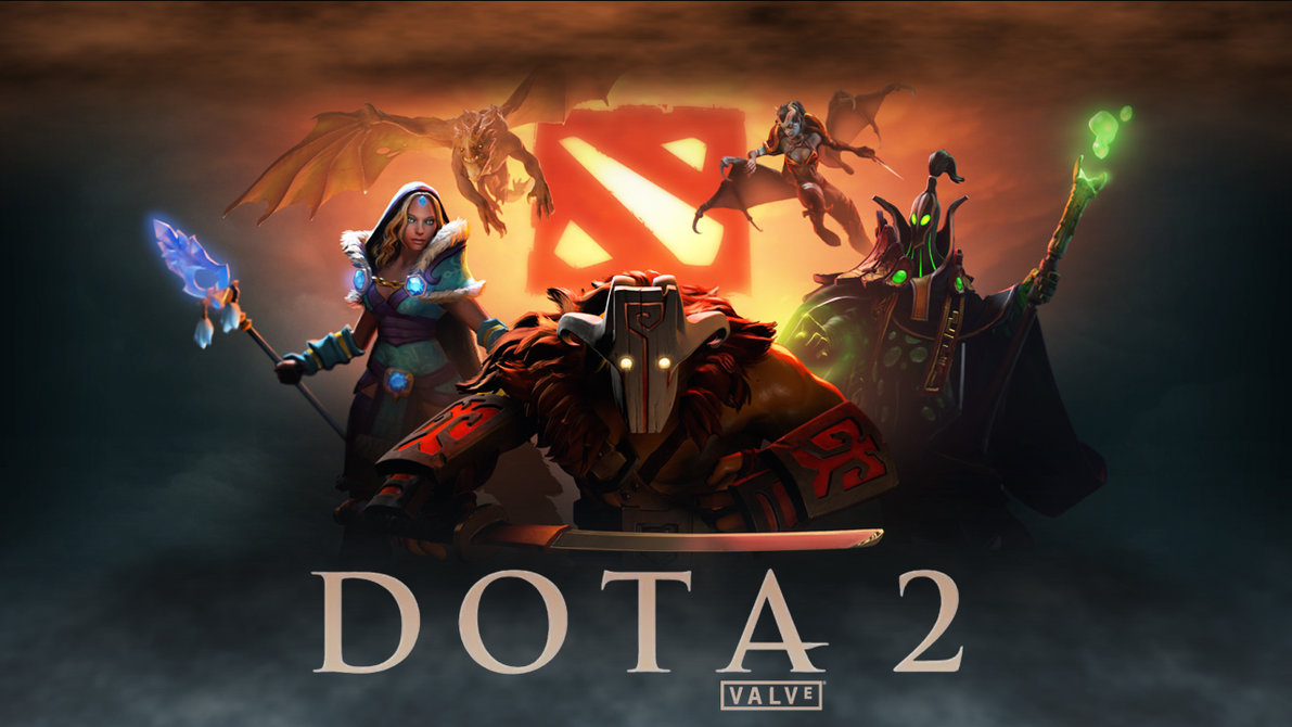 Dota 2 Player Numbers Remain High Despite Recent