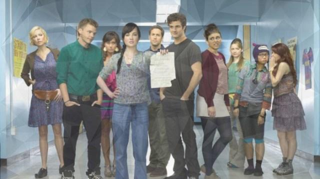 Awkward. - The Graduates