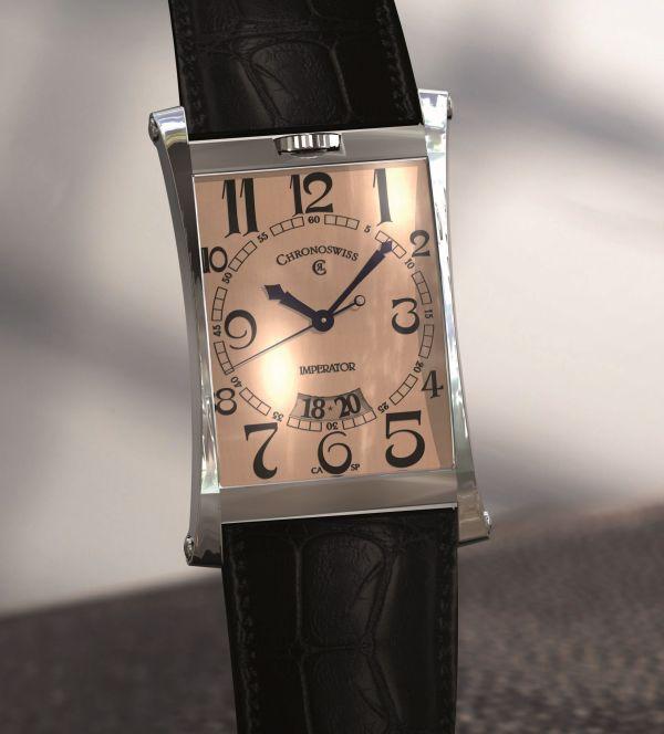 Chronoswiss Imperator automatic watch