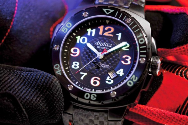 Alpina Extreme 12 Hours of Sebring Limited Edition