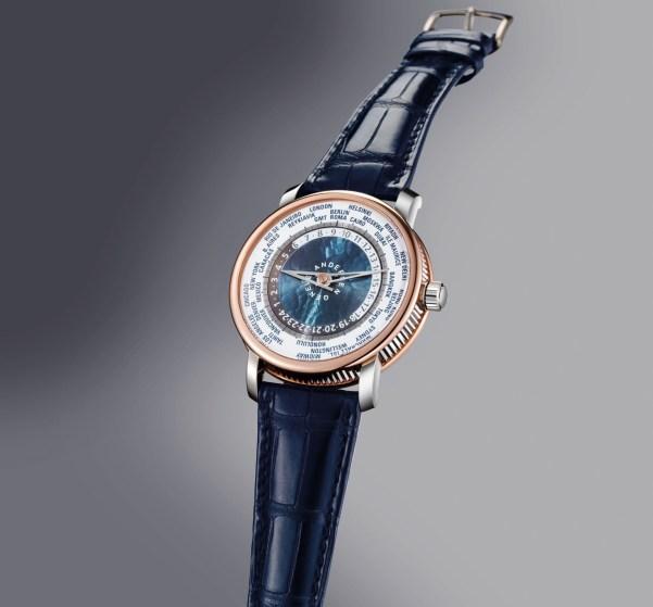 Andersen Geneve Rodinia watch