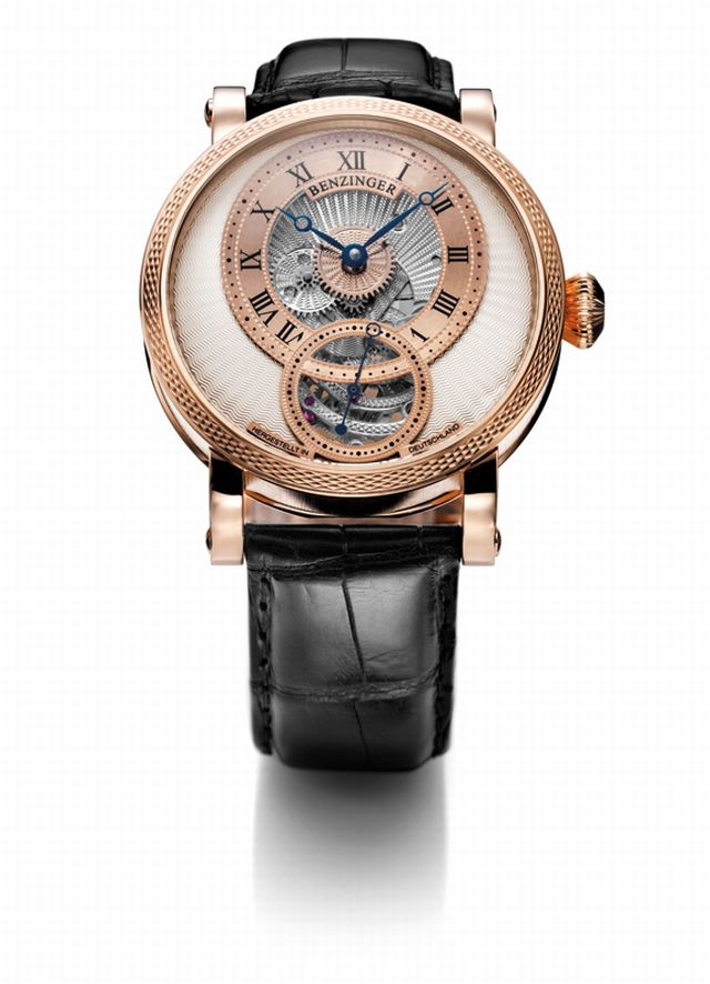 Benzinger Boutique Collection by GRIEB & BENZINGER - POLARIS watch
