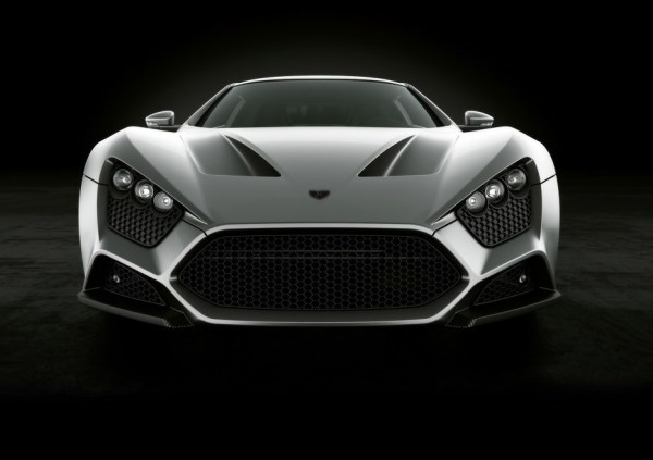 ASPEN JEWELRY AND WATCHES – ASPEN ONE ZENVO ST1 Limited Edition Watch Tribute to Zenvo Supercar