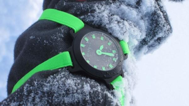 Dietrich SNOW Watch