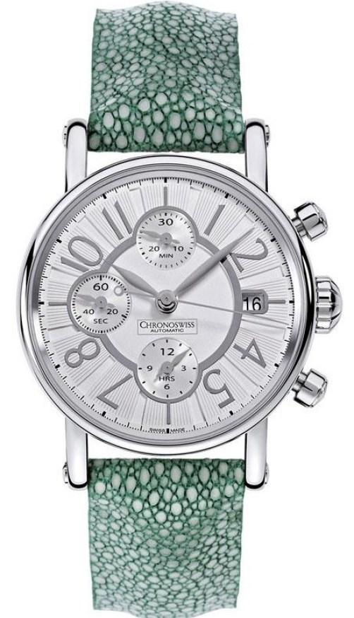 CHRONOSWISS Lady Classic chronograph