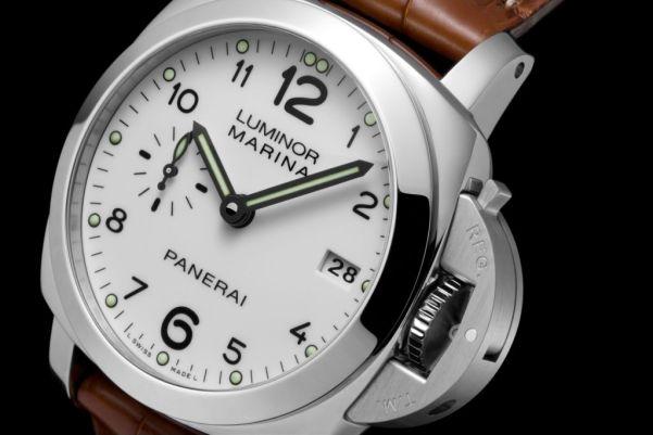 Panerai Luminor Marina 1950 3 Days Automatic 42mm, Reference: PAM00523
