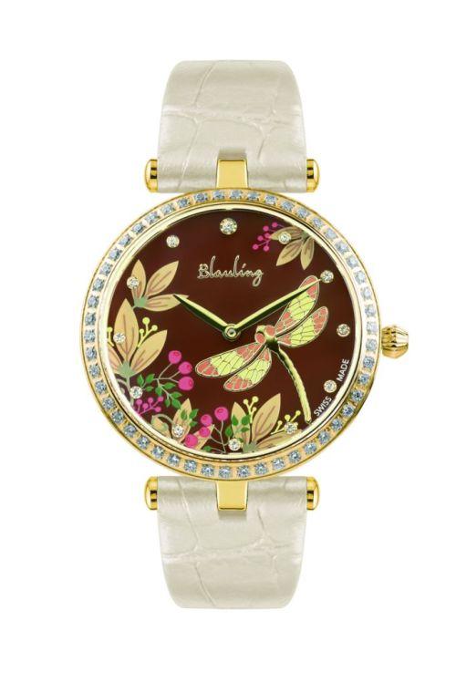 Blauling Watches Libellule