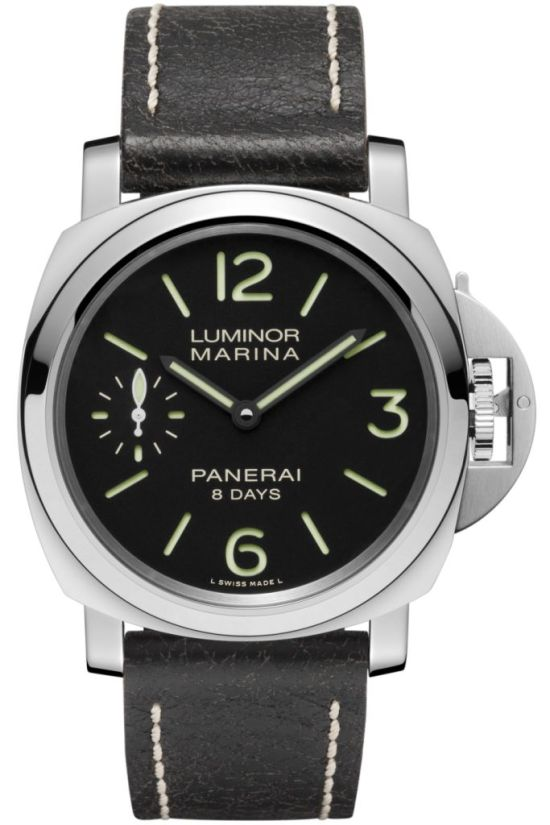 PANERAI LUMINOR MARINA 8 DAYS - 44mm, Reference: PAM00510