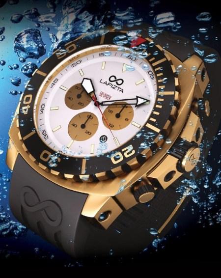 LAPIZTA IZURUS (L 24 Series) watch