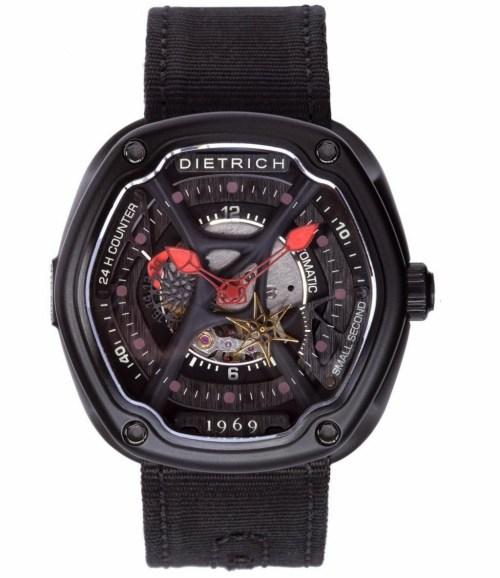 DIETRICH watch