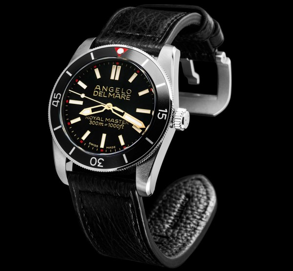 Angelo Del Mare Royal Master Collection