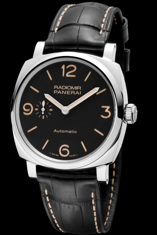 Panerai Radiomir 1940 3 Days Automatic Acciaio, 42mm (PAM00620)