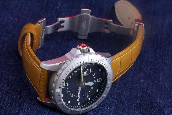 Komrade Urban Diver's Watch
