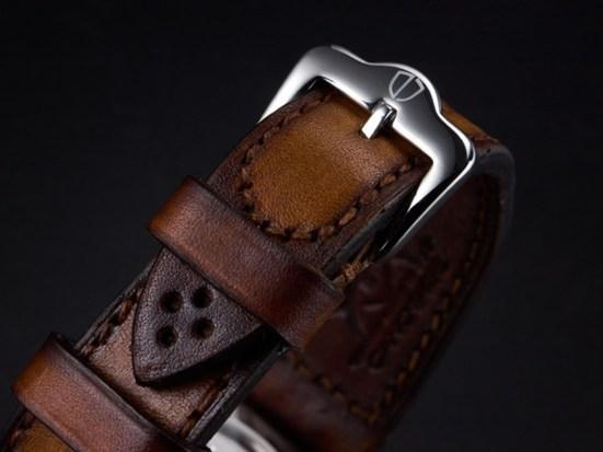OLIVIER JONQUET watch strap