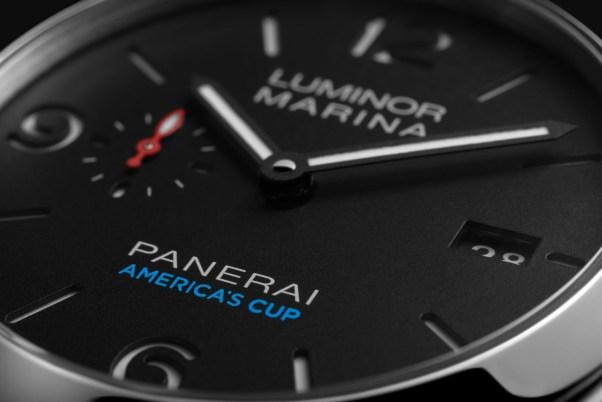 Panerai Luminor Marina 1950 Softbank Team Japan 3 Days Automatic Acciaio – 44mm (Reference: PAM00732)
