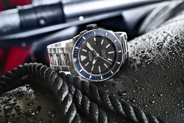 Alpina Seastrong Diver 300 New Edition
