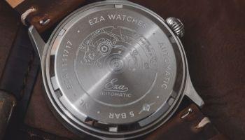 Eza Watches AirFighter