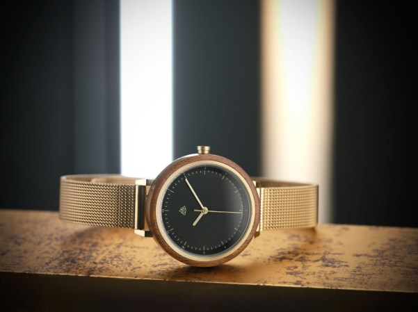 EINSTOFFEN Swiss Wooden Watches