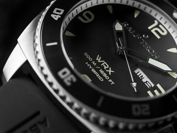 RALF TECH Watch Collection