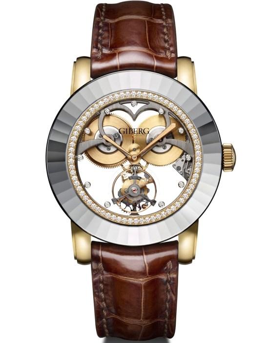 Giberg Alagaro watch
