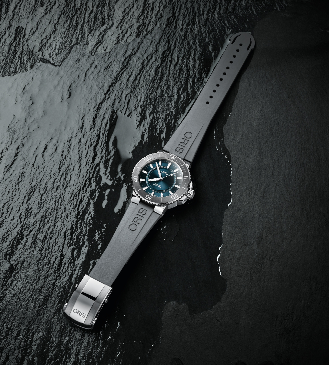 ... close to the village of Hölstein where Oris has been based since 1904 443bab361d