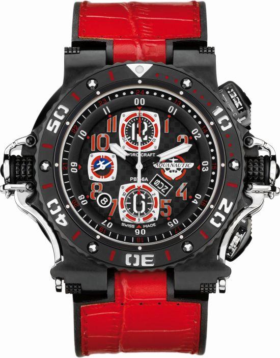 Aquanautic Super King Hydro Craft diving watch