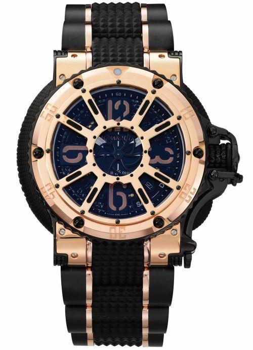 AQUANAUTIC NEW KING 3H XTREME watch