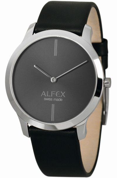 Alfex Watch Collection 2013 - ERGO FLAT 5729/5730