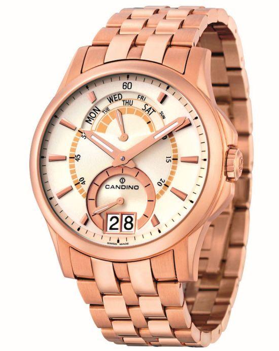 CANDINO COMEBACK watch