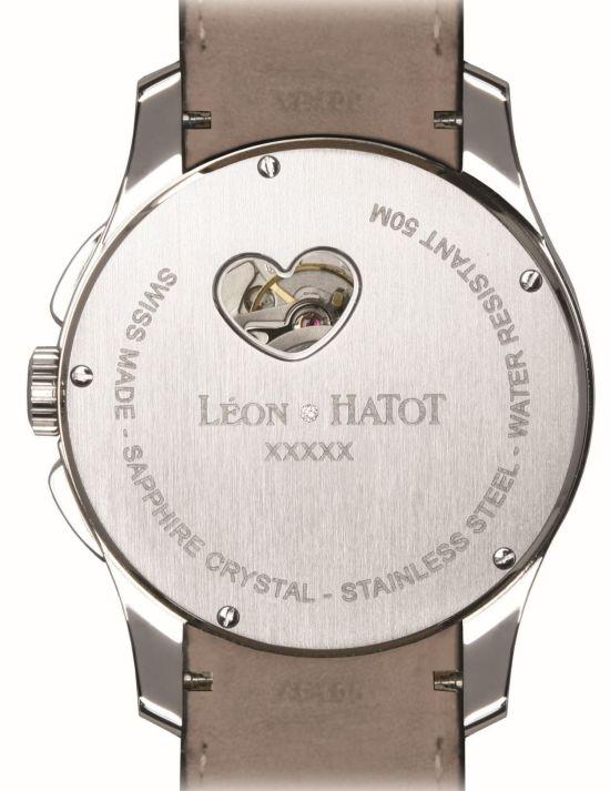 Léon Hatot Chrono LH Heartbreaker