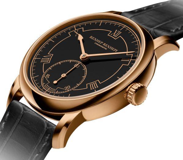 AkriviA Rexhep Rexhepi Chronomètre Contemporain watch