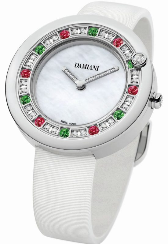 Damiani Belle Epoque 150th Anniversary watch