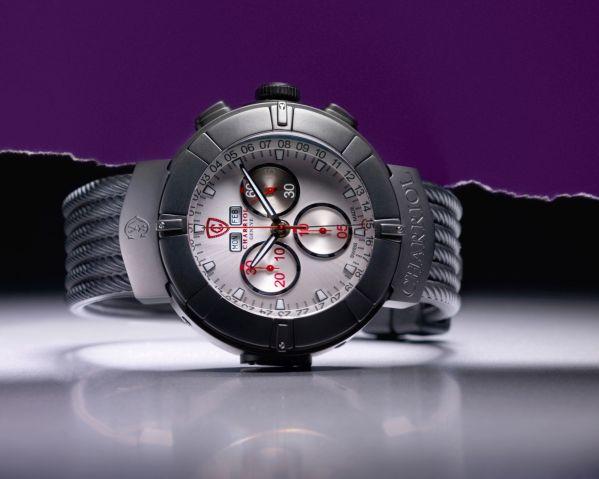 CHARRIOL CHRONO CELTICA™ watch