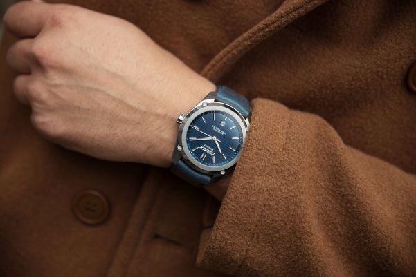 Formex Essence Automatic Chronometer watch