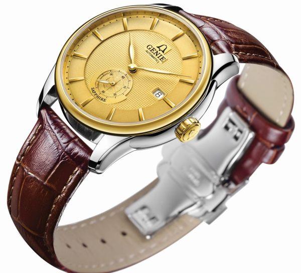 Genie Swiss Gents 42 Automatic watch