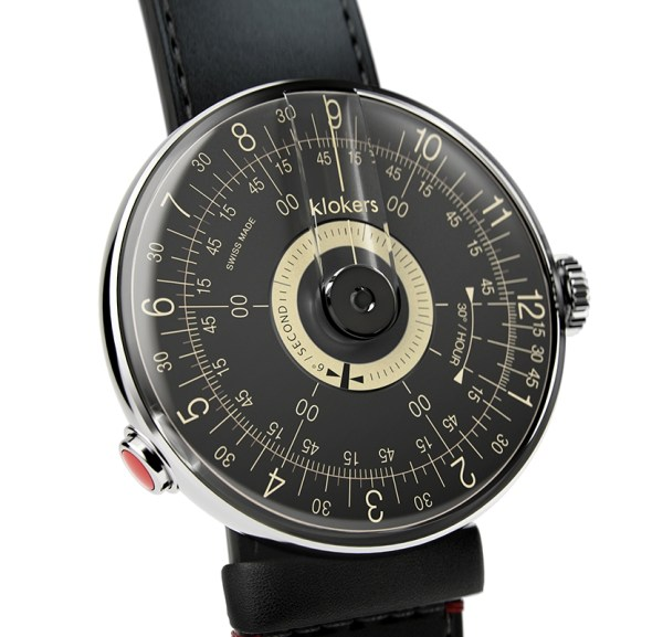 Klokers KLOK-08 watch dial