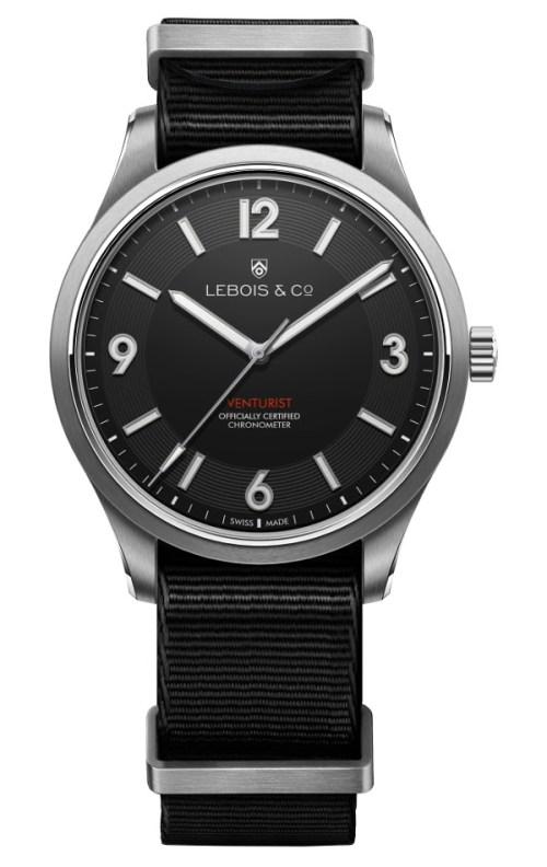 Lebois & Co Venturist watch