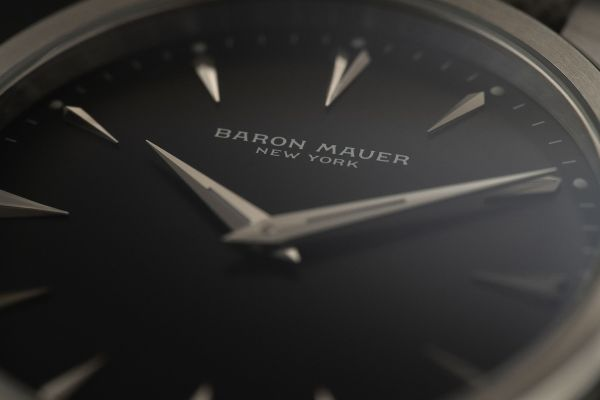 Baron Mauer Calaway Ref. 2659
