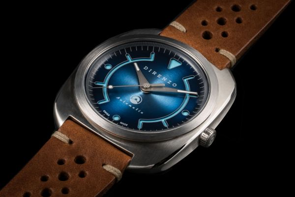 DIRENZO DRZ_02 Limited Edition watch