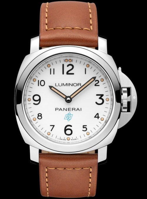 Panerai Luminor Base Logo 3 Days Acciaio 44 mm, PAM 00775