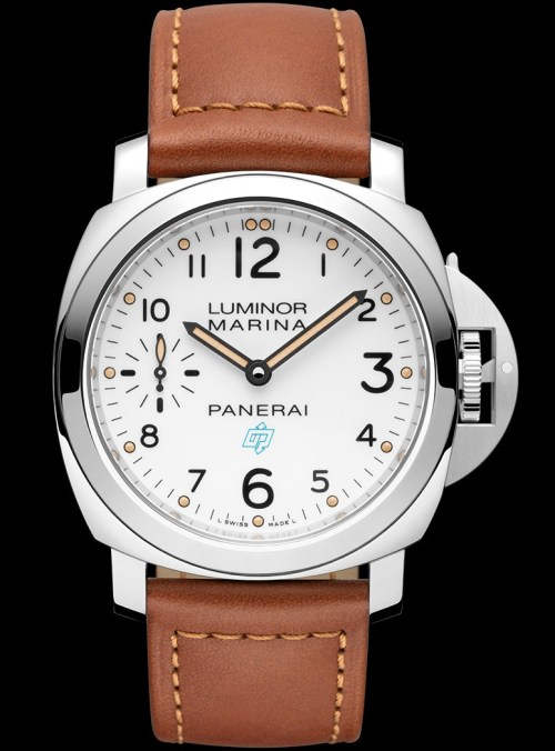 Panerai Luminor Marina Logo 3 Days Acciaio 44 mm, PAM 00778