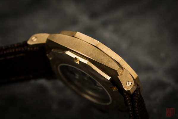 ARMARE REGATTA by Regia Timepieces