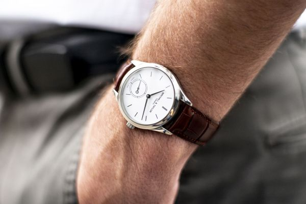 Birchall & Taylor Reference 1 watch