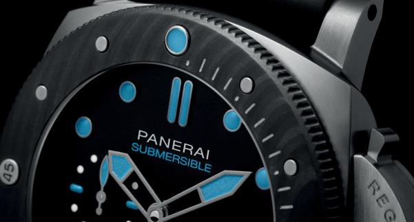 PANERAI SUBMERSIBLE BMG-TECH™ - 47mm, PAM 00799