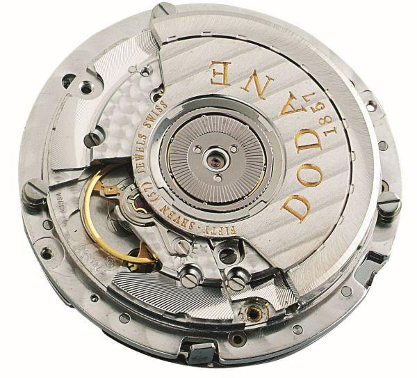 DODANE 1857 TYPE 21 chronograph RE-EDITION movement