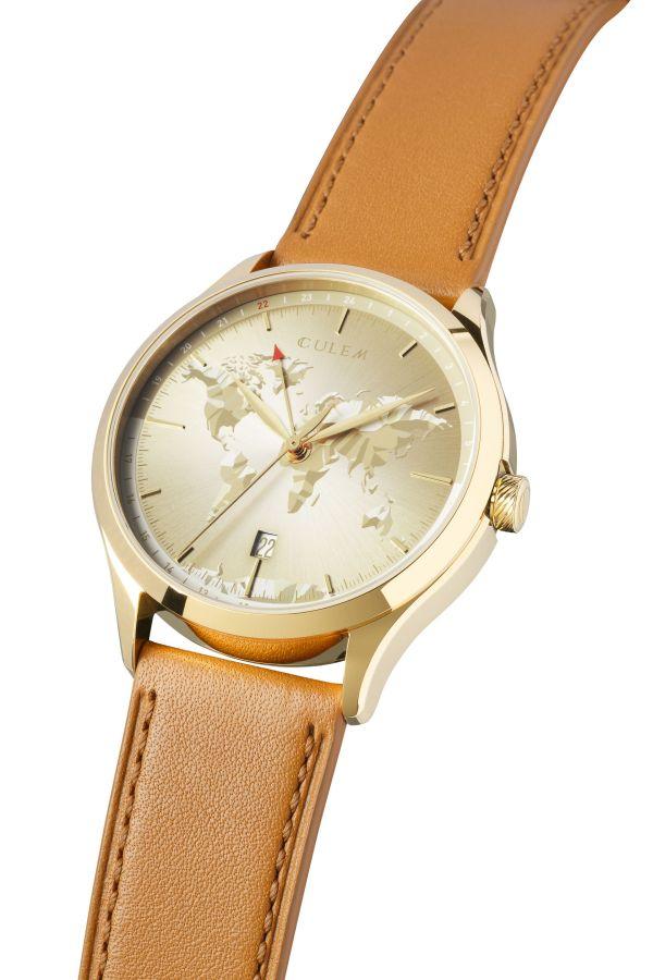 CuleM Watches swiss made