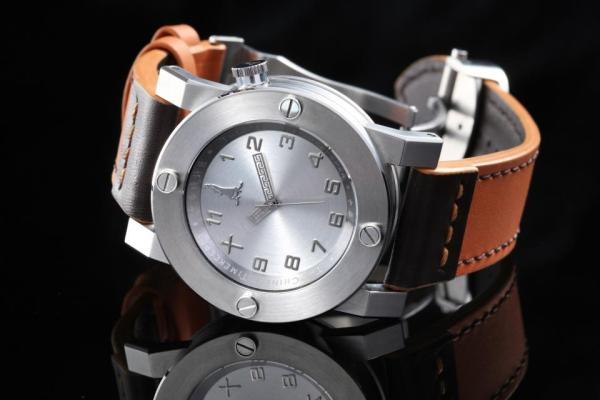 Chinese Timekeeper CTK 11 Three Hands Automatic watch